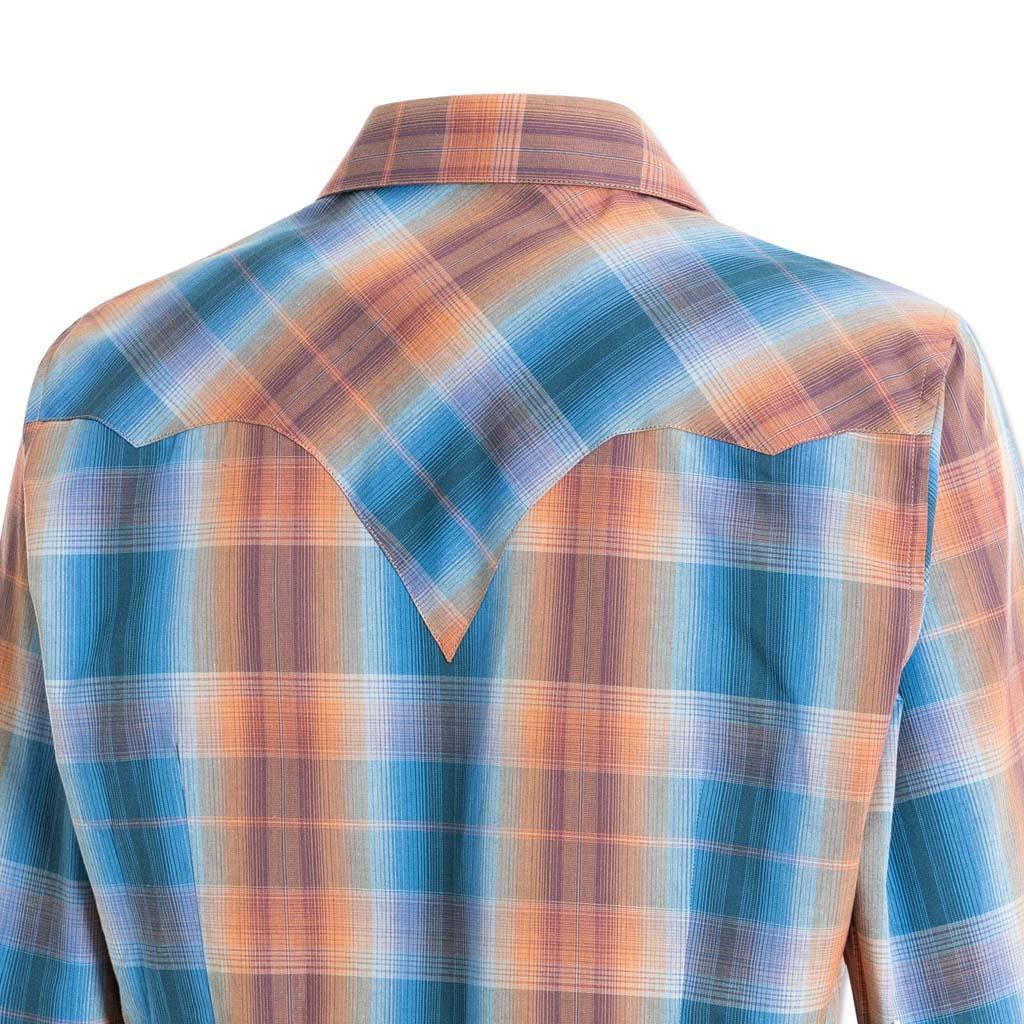 Whitney Brodert Western Dameskjorte | Westernbutikken.no